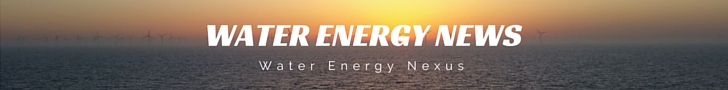 Water Energy News